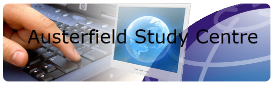 Austerfield Study Centre - YouTube