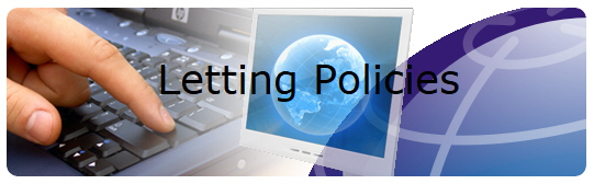 Letting Policies